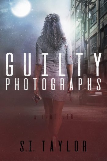 Guilty Photographs Front Cover